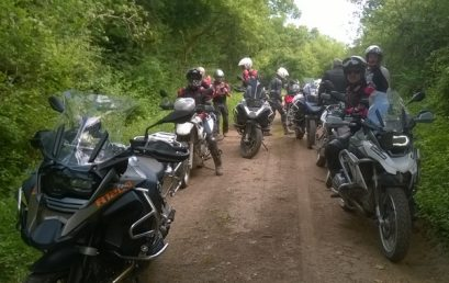 12 Novembre 2017                Rando GS Euro-Motos avec Jean Pierre GOY